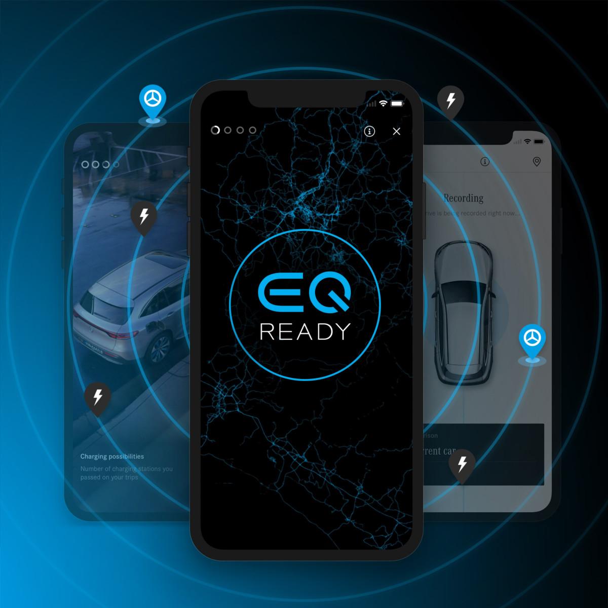 App EQ Ready: pronto per la mobilità elettrica?