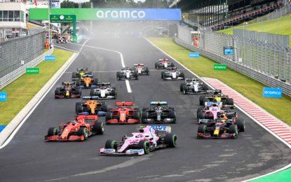 "Todt: ""Nessuna novità, in F1 si copia da decenni"""