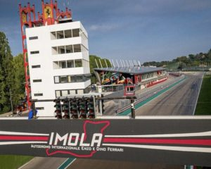 GP Emilia-Romagna: dal 22 settembre la prevendita dei biglietti