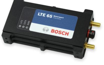 Da Bosch Motorsport il sistema di telemetria RaceConnect