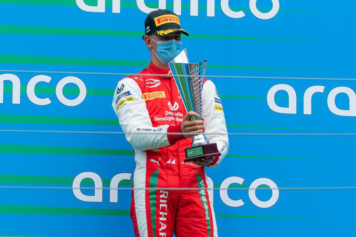 """Binotto: """"Troppo presto per parlare di Mick Schumacher in F1 nel 2021"""""""