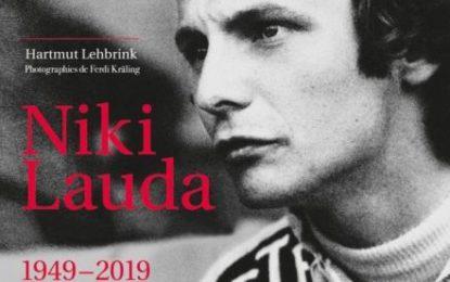 Niki Lauda, tel qu'ils l'ont vu 1949-2019