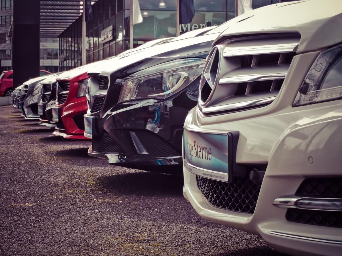 In Italia calano le immatricolazioni di auto, ma cresce il noleggio a lungo termine