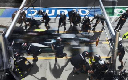 Il problema della F1 non è la Mercedes