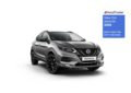 "Nissan QASHQAI è ""Best Car for City Driver"""
