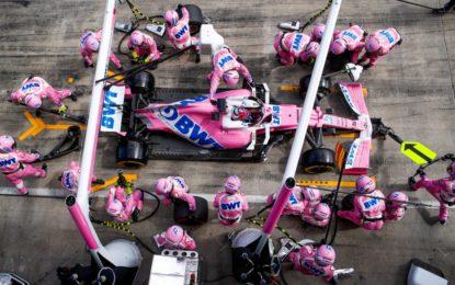 La Renault non ci sta e chiede alla FIA di indagare sulla Racing Point