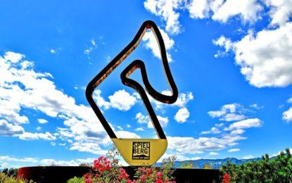 GP di Stiria: la griglia di partenza ufficiale