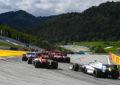 "Minardi: ""Mercedes stratosferica. Leclerc dalle stelle alle stalle"""