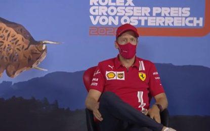 Ecclestone e Marko dietro le rivelazioni di Vettel