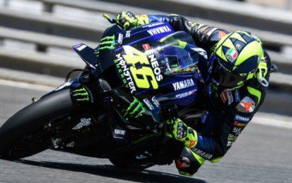 MotoGP: il GP di Andalusia 2020 secondo Brembo