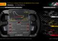 Le tre mescole al centro della gamma per il GP d'Italia 2020