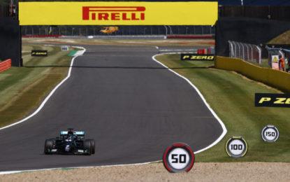 #F170: le soft sfidano il caldo del venerdì di Silverstone