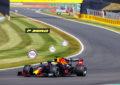 Strategia cruciale per la vittoria nel GP del 70° Anniversario