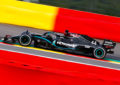 Belgio: i pneumatici superano alla grande l'esame di Spa
