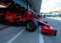 Ferrari alla vigilia dello storico GP del 70° Anniversario della F1
