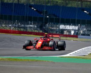 #F170: Ferrari 5° e 7° nelle prime libere dominate dalla Mercedes