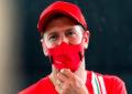"""Vettel: """"Ho abbastanza esperienza per non abbattermi per un paio di GP storti"""""""