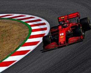 Spagna: le Ferrari chiudono il primo giorno in 6° e 12° posizione