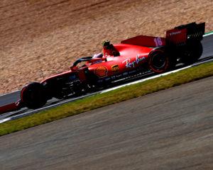 #F170: venerdì con imprevisto per la Ferrari. Guarda caso di Vettel