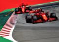 """Ferrari: """"Dopo queste qualifiche ci aspetta una gara difficile"""""""