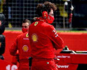 Binotto esclude un divorzio anticipato con Vettel