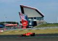 #F170: Leclerc 4°, Vettel 12°. E ora subito a Barcellona