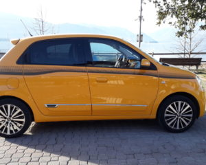 Fotogallery: Renault Twingo TCE 95 EDC