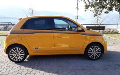 Fotogallery: Renault Twingo TCE 95 EDC