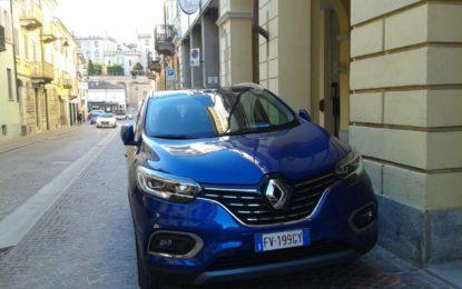 Fotogallery: Renault Kadjar Sport Edition2 BLUE DCI 115 CV