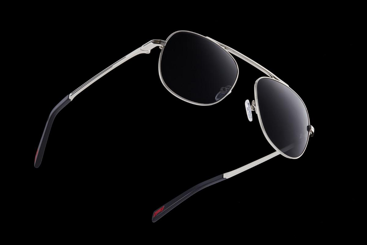Formula 1 lancia una collezione eyewear esclusiva