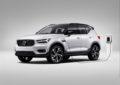 Volvo Car Group: oltre 600.000 vendite di veicoli con piattaforma CMA