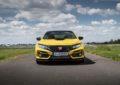 Honda presenta la nuova gamma Type R