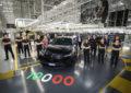 Automobili Lamborghini festeggia la Urus numero 10.000