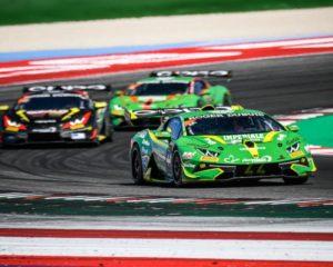 Lamborghini Super Trofeo Europa: si parte a Misano Adriatico