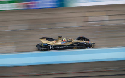Formula E: Da Costa e DS TECHEETAH campioni