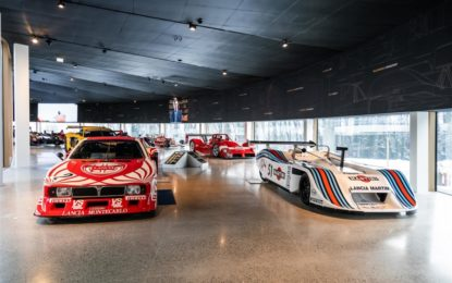 La Dallara Academy riapre al pubblico
