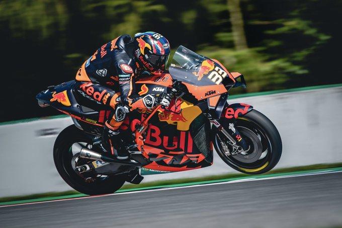 MotoGP: prima vittoria di Binder e KTM. Poi Morbidelli e Zarco. Rossi 5°