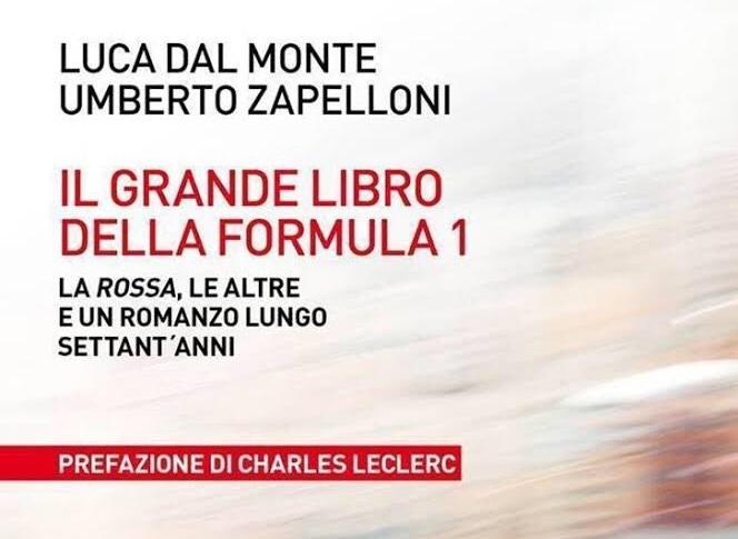 Il grande libro della Formula 1