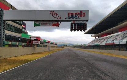 GP Mugello: sì al pubblico. 2.880 biglietti al giorno, di cui 880 per i Ferrari Club