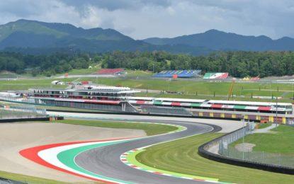 E' il 1° settembre. Ma i biglietti del GP Toscana-Ferrari 1000 dove sono?