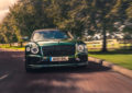 Dettagli di stile per Bentley Flying Spur