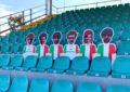Face For Fan: una sagoma di idea per il GP d'Italia a Monza