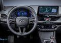 Hyundai presenta il nuovo sistema Bluelink su Nuova i30