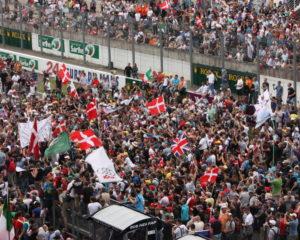 """Sernagiotto: """"Alla 24 Ore di Le Mans ci mancherà l'energia del pubblico"""""""