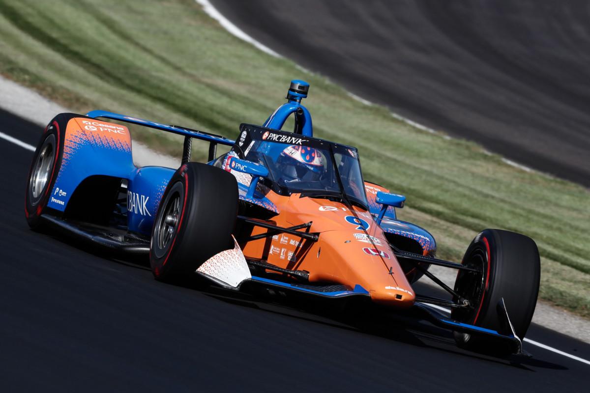 La Formula Indy premia l'innovazione: a Isoclima il Louis Schwitzer Award -  MotoriNoLimits.com