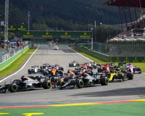 Belgio: per Minardi tutto secondo copione. Nel bene e nel male