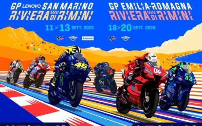 MotoGP: gli orari TV del weekend del GP di San Marino 2020