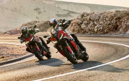 BMW Motorrad on the Road: oltre 1.600 i test effettuati