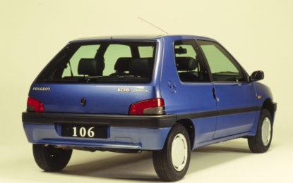 Peugeot: Nuova e-208 GT e 106 Premium, piccole ammiraglie