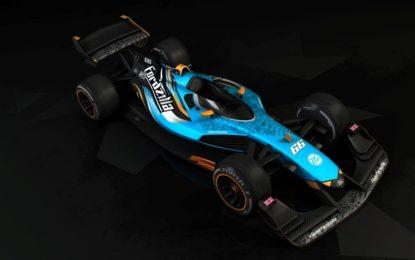 Team Fordzilla pronto per nuove emozionanti sfide
